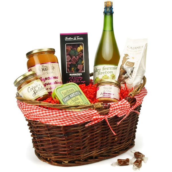 Paniers Cadeaux Gastronomie : La gastronomie fran?aise un classique des cadeaux d affaires