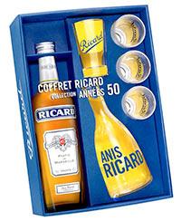 Coffret Ricard - Juin festif